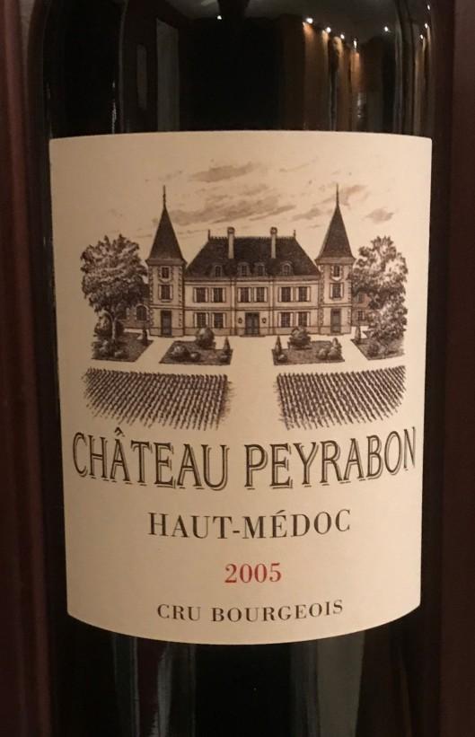 Peyrabon