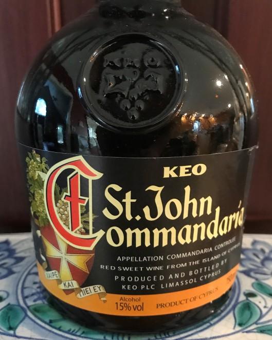 StJohnCommandaria