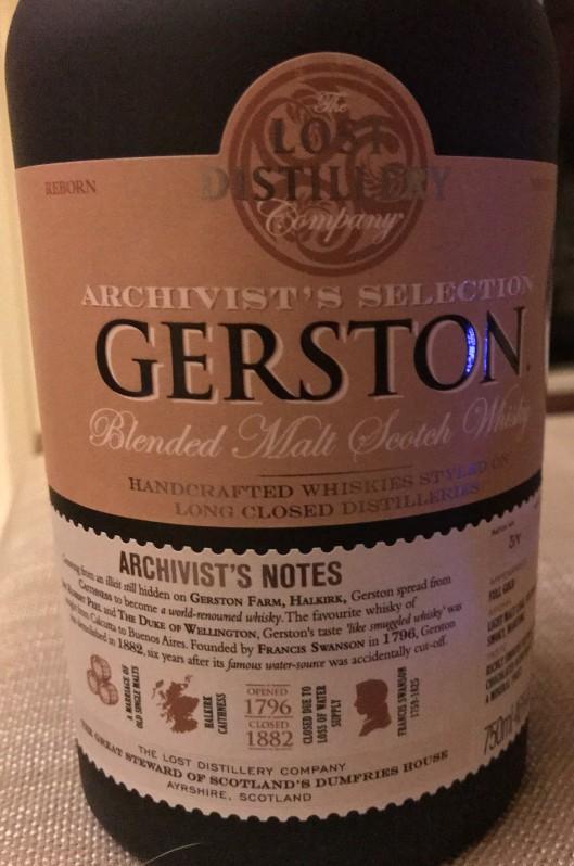 Gerston