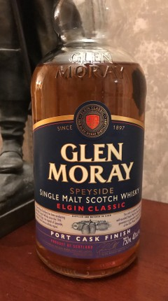 GlenMoray-Port-Label