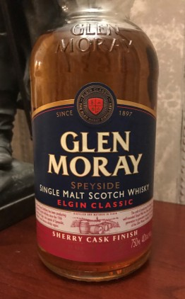 GlenMoray-Sherry-Label