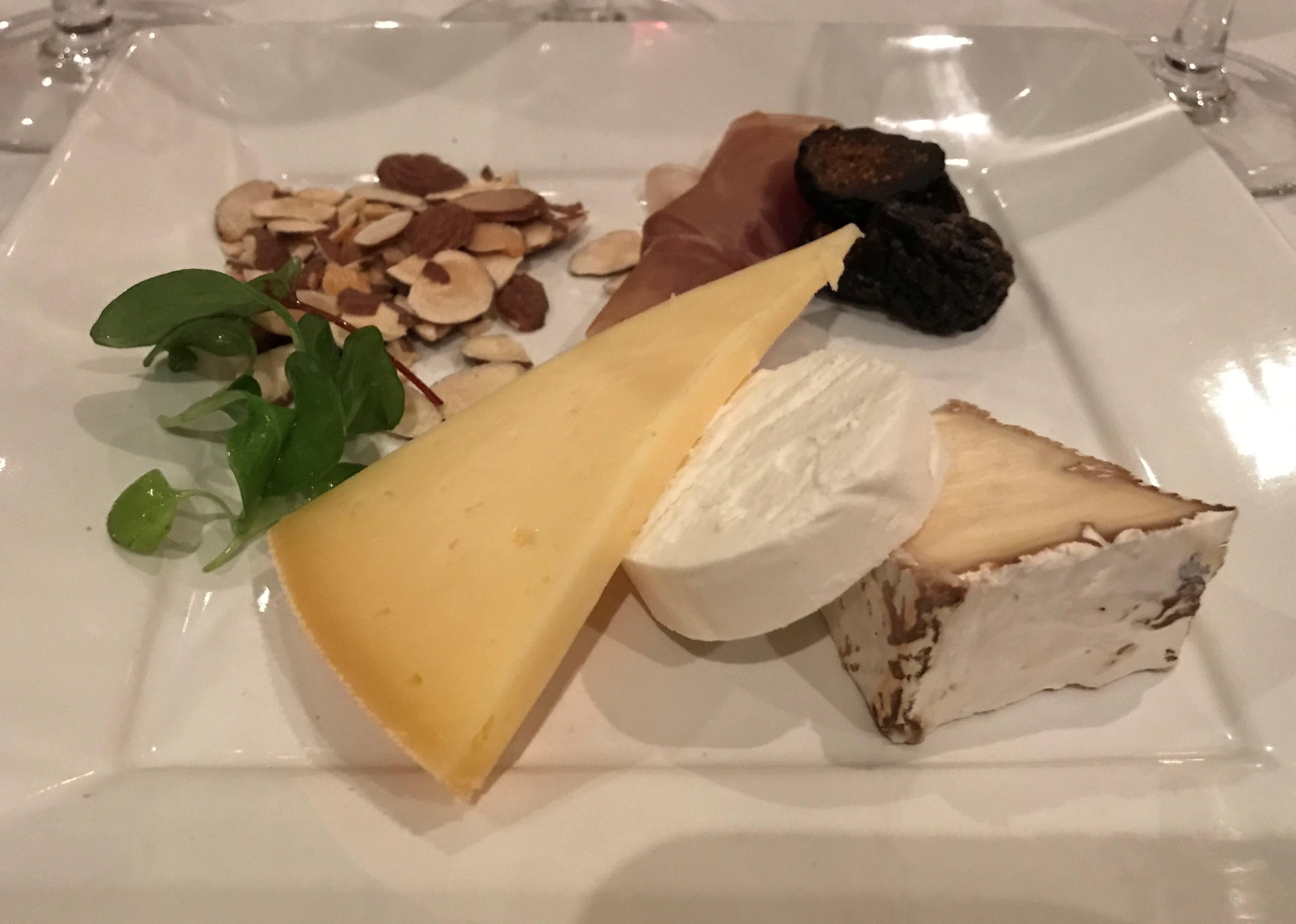 Beckmen-Dessert