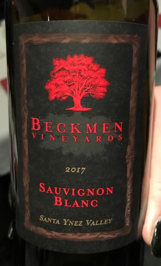 Beckmen-SauvignonBlanc
